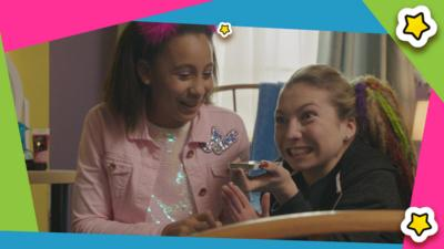 The Dumping Ground - The Dumping Round Up - S6 Ep22