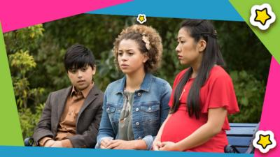 The Dumping Ground - The Dumping Round Up - S6 Ep23