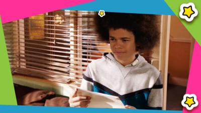 The Dumping Ground - The Dumping Round Up - S7 Ep11
