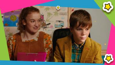 The Dumping Ground - The Dumping Round Up - S7 Ep7