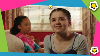 The Dumping Ground - The Dumping Round Up - S7 Ep8