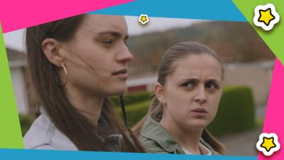 The Dumping Ground - The Dumping Round Up - S7 Ep2