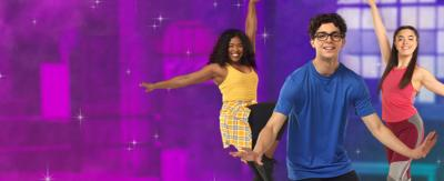 Find out which TNS dance style you are in this quiz.