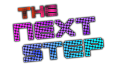 The Next Step logo