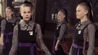 The Worst Witch - Double trouble for Ethel