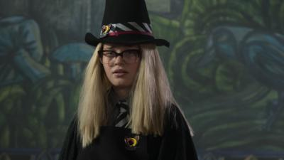 The Worst Witch - There's an imposter at Cackle's Academy!