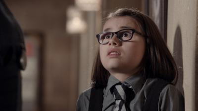 The Worst Witch - Clarice gets in trouble