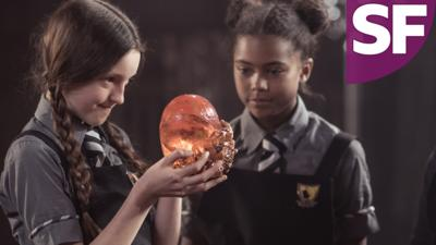 The Worst Witch - Superfan Quiz: The Worst Witch