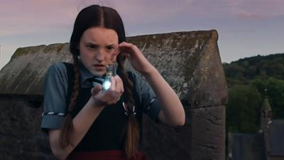 The Worst Witch - First look at new series of The Worst Witch