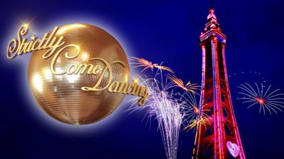 Strictly Come Dancing on CBBC - Can you make it to the top of the tower?