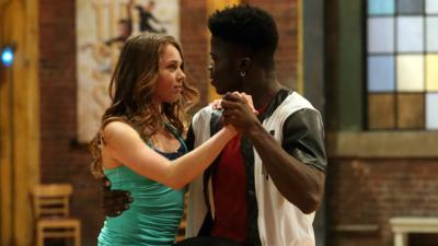 The Next Step - Vote Results: Should Sloane have told LaTroy how she feels?