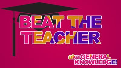 Top Class - Quiz: Beat the Teacher #11