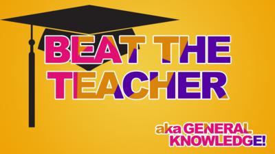 Top Class - Quiz: Beat the Teacher #10