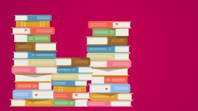 Top Class - Quiz: Brilliant Books