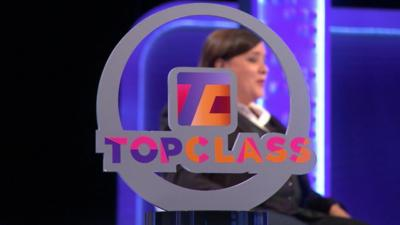 Top Class - Which school will be Top Class?