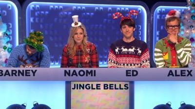 Top Class - Top Class Christmas Celebrity Special