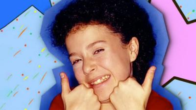 The Story of Tracy Beaker - Are you a Tracy Beaker superfan?
