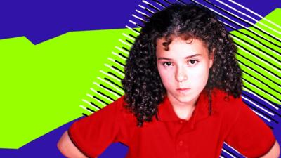 The Story of Tracy Beaker - Tracy Beaker's Best One Liners