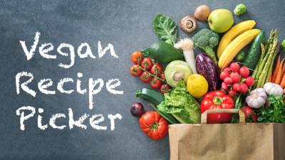 CBBC - What vegan food should you make?