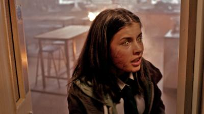 Wolfblood - Wolfblood's Scariest Moments