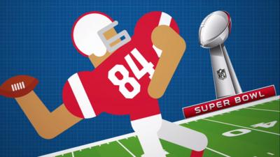 BBC Sport - Your guide to Super Bowl LIII
