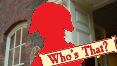Horrible Histories - Quiz: Horrible Histories: Who's That?