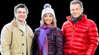 Winterwatch on CBBC