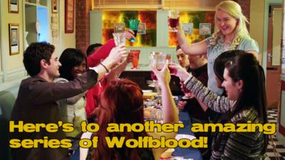Wolfblood - Our favourite Wolfblood moments!