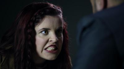 Wolfblood - Jana becomes a suspect