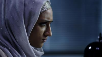 Wolfblood - Selina gets questioned in Wolfblood Secrets