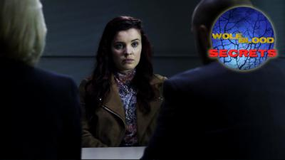 Wolfblood - Wolfblood Secrets: The Debrief