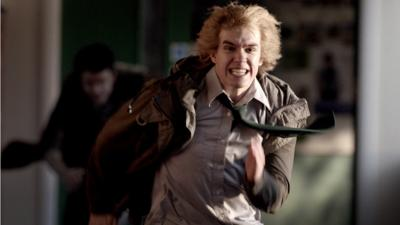Wolfblood - Wolfblood's Greatest: Most Epic Chases