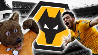MOTD Kickabout - Are you the ultimate Wolves fan?
