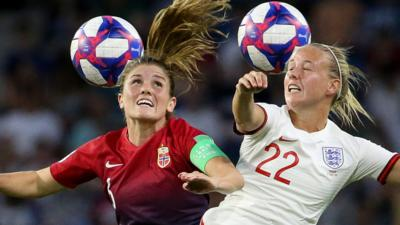 MOTD Kickabout - Spot the Ball: World Cup Quarter-Finals