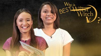 The Worst Witch - Results: Who is The Best Witch?