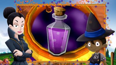 The Worst Witch - Sneak Peek: The Worst Witch game update