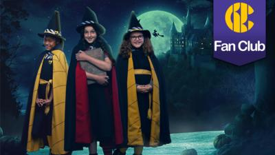 The Worst Witch - The Worst Witch Fan Club