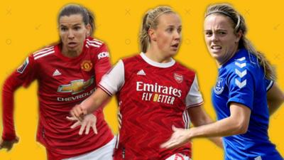 Match of the Day Kickabout - The Kickabout WSL Round-Up