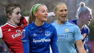 Match of the Day Kickabout - WSL Champions and Top Scorer Predictions