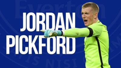 MOTD Kickabout - You Ask: Jordan Pickford