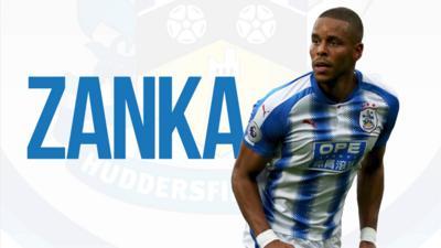 MOTD Kickabout - You Ask: Huddersfield's Zanka