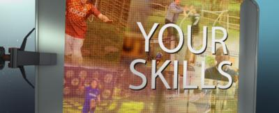 Kickabout - Your Skills.