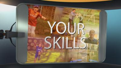 MOTD Kickabout - Send in your football videos and pictures