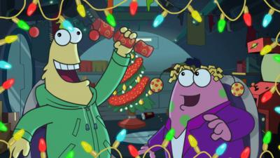 Zig and Zag - Zogcast: Christmas