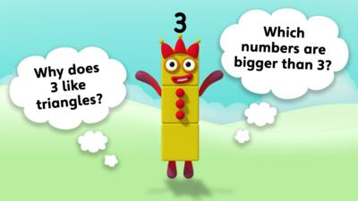 Numberblocks article