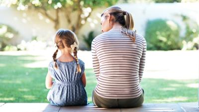 Feeling Better - How to talk to your child about emotions