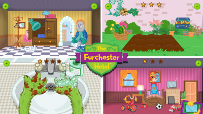 Furchester Go Explore Listicle image test