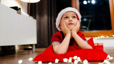 Helping kids to wait article