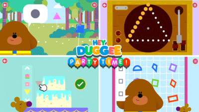 Hey Duggee Go Explore Listicle image test