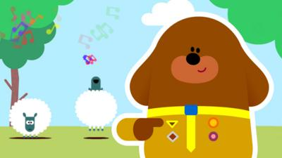 Hey Duggee - Hey Duggee Come and Play